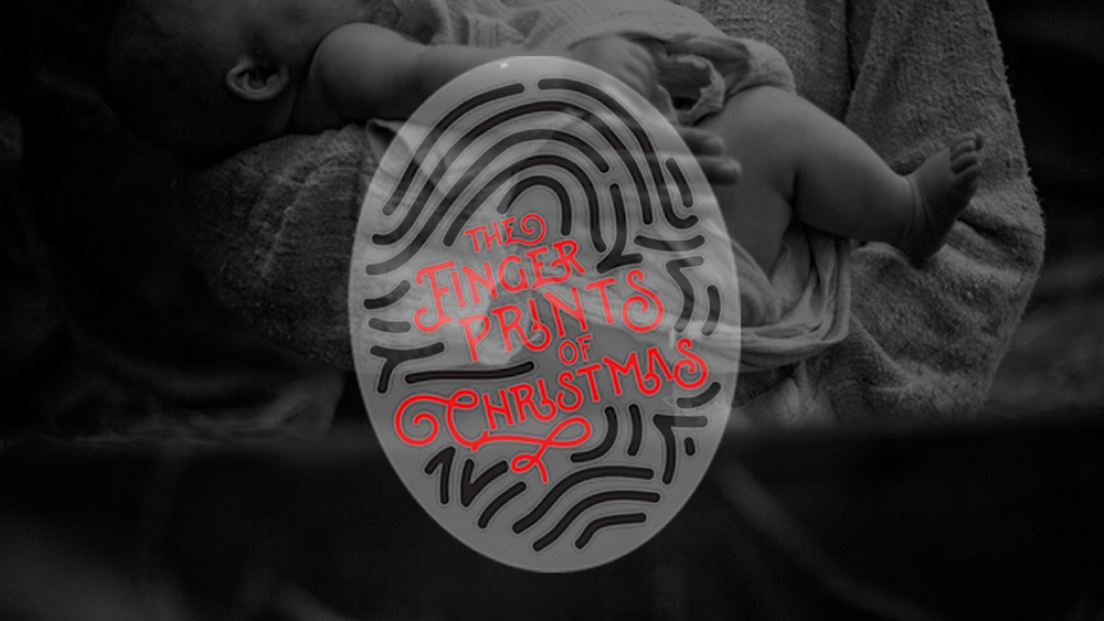 The Fingerprints of Christmas
