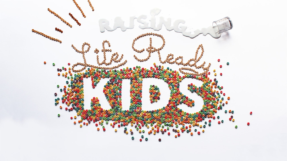 Raising Life Ready Kids