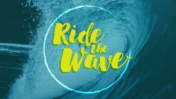 Ride the Wave 12 | Interpretation Matters Image