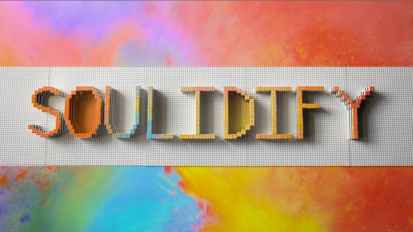 Soulidify